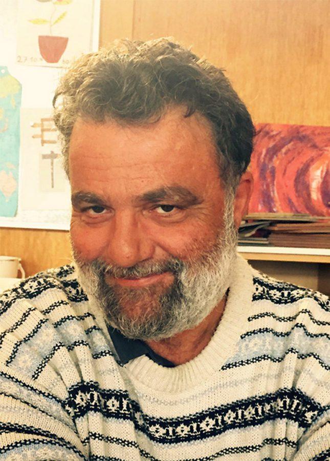 Laurent Vuilleumier