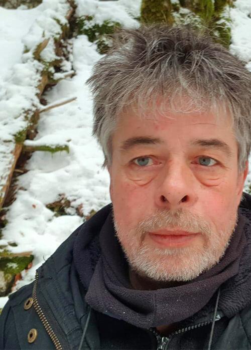 Alain Furer