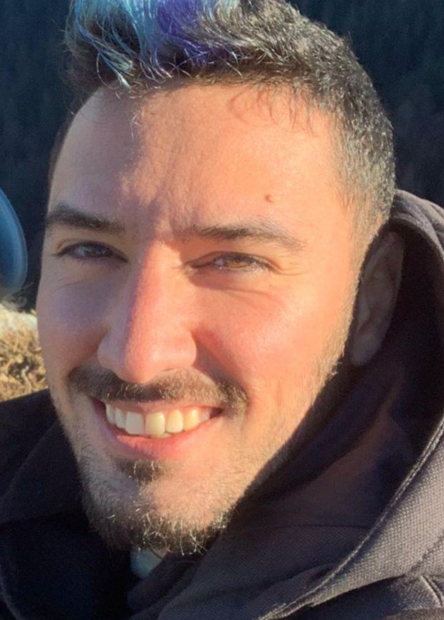Damon Nurani