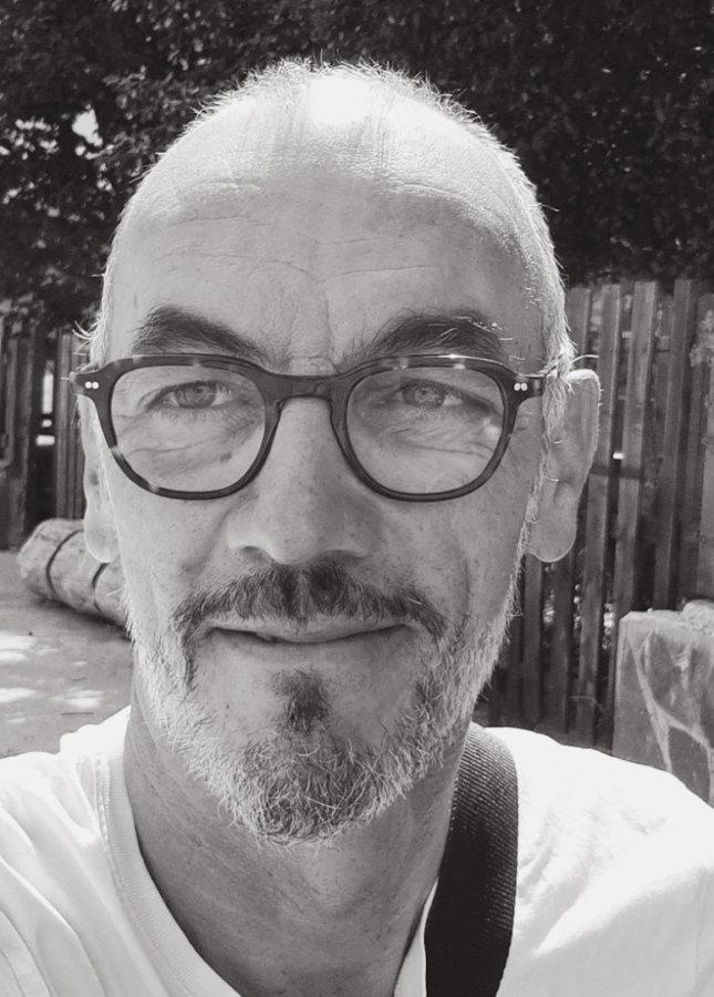 Luc Jaccard