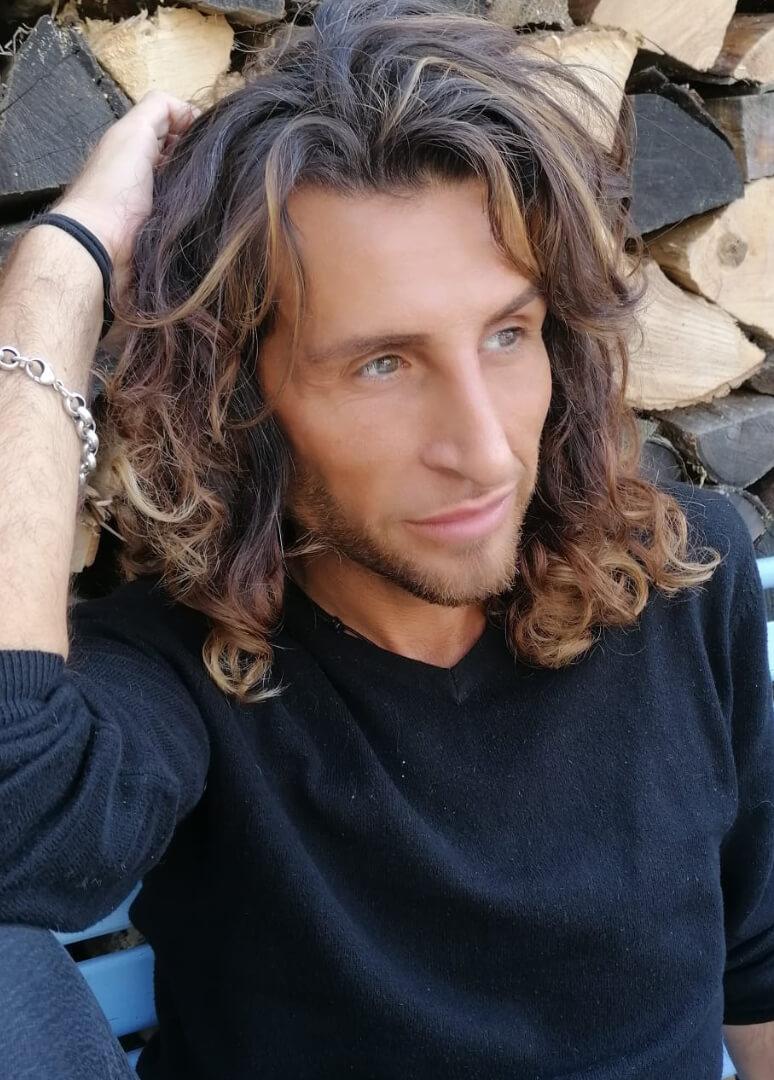 Sandro Pagliari